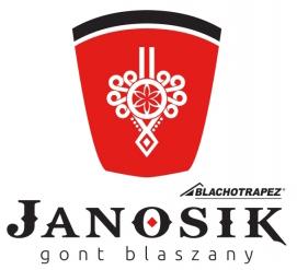 Gont blaszany Janosik